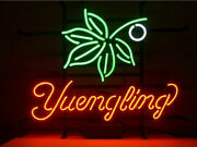 Yuengling Buckeyes 20x16 Neon Sign Lamp Bar With Dimmer