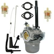 Carburetor Carb For Nikki On 8hp Briggs Little Wonder Blower Replacement