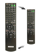 Remote Control For Sony Av System 7.2 Theater Str-dh810 Str-dn1030rm Rm-aap078