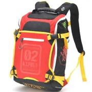 Evangelion Backpack Unit 2 Red 2020 Latest Model Anime Figue