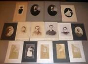 15 William A. Head And George Family Shelburne And Bartlett Nh Photos