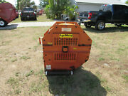 Tractor Pto Lawn And Leaf Blower Model Bw-360 Agri Metal Blower