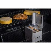 Dks Smoker Cooker Box For Grill Turn Any Bbq Into No Propane Charcoal Needed All