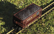 Piko G Scale 36311 Ore Load Insert Fits Piko 1-bay Ore Cars Car Not Includedhh