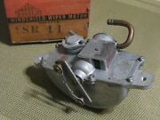 Nos 1942 Buick And Oldsmobile Windshield Wiper Motor Trico See Details