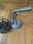 Drive In Movie Theatre Vintage Ampex Mic 575.00 + 25.00 Shipping