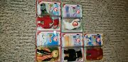 Vintage Rare Beanie Babies Collectables From 1999-2000.