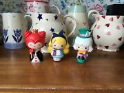 ●✿ Limited Edition ●✿ Momiji Doll ●✿ Alice In Wonderland Set Sold Out