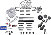 Feuling Oil Pump Corp. 7324 Cam Kit - Oe+ - 574 Series Cams - '99+ Twin Cam