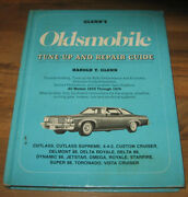 1955-1974 Oldsmobile Service Manual_442_f85/98+_glennand039s Tune Up Repair Guide