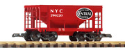 Piko G Scale 38854 New York Central Nyc Ore Car