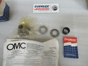 P13c Evinrude Johnson Omc 390970 Gear And Bearing Kit Oem New Factory Boat Parts