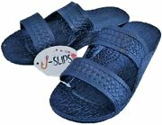 J-slips Womenand039s Hawaiian Jesus Sandals In 7 Cool Colors