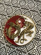 Central Intelligence Agency Cia Regional Security Office Shenyang China Coin
