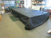 Sun Tracker Party Barge 220 33999-14 Pontoon Cover Black 2013 280 X 128 Boat