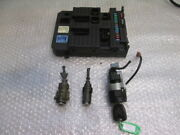 Citroen C3 1.1 44kw 60cv 5p 5m Hfx 2006 Replacement Set Ignition Start Without