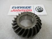 R4 Evinrude Johnson Omc 308274 Gear Oem New Factory Boat Parts