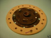 Clutch Disc Fits Vw Dasher And Audi Fox  48116