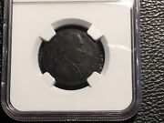 George Washington Sucess Medal Large Re Ngc Xf Details