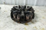62 - 65 Early Ford 4000 Tractor 801 901 Clutch Basket Springs Plate