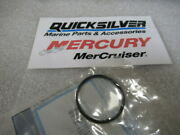 Z67 Mercury Quicksilver 25-857096 O-ring Oem New Factory Boat Parts