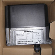 New Siemens Sqm48.697a9 Combustion Actuator Sqm48697a9 1 Year Warrantyxr