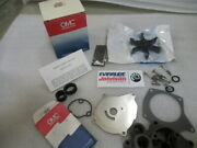 P31a Evinrude Johnson Omc 0379776 Water Pump Kit Oem New Factory Boat Parts