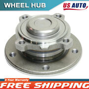 Front Wheel Bearing And Hub Assembly For Bmw 2007-2013 335i 328i 513254