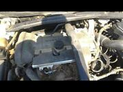 Engine 2.4l Vin 58 6th And 7th Digit Turbo Fits 02-03 Volvo 60 Series 9087254