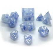 Siren's Song Polyhedral 15-die Set Role 4 Initiative 50601-fb