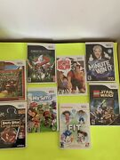 Wii Lot Of 8 Ghostbusters The Video Game Nintendo Wii, 2009 Complete, My Sims