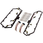Vavle Cover Gasket And Glow Plugs Kit For Ford 7.3l 1999-2003 Powerstroke Diesel