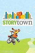Storytown Below-level Reader 5-pack Grade K Letters And Sounds Ii
