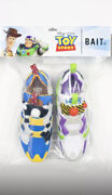Reebok Instapump Fury Bait X Toy Story - 2pairs Buzz/woody And Army Men Ds 10.5