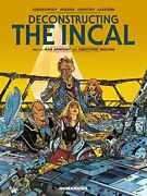 Deconstructing The Incal Annestay Quillien Al 9781594656903 Free Shipping..