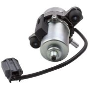 Assembly Electric Car Energy Vehicle Vacuum Brake Booster Auxiliary Pump