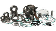 Wrench Rabbit Complete Engine Rebuild Kit For 2006-2009 Yamaha Yz 450 F