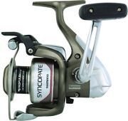 Shimano Sc4000fg Syncopate 4000 Spinning Reel Quick Fire Ii 4bb + 1rb 5.11