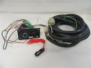 Nissan Marine Ignition And Kill Switch Panel With Buzzer And 21and039 Ft Harness Boat