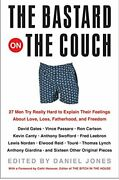 The Bstard On The Couch 27 Men Try Really Har, Jones, Daniel,,
