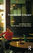 Postcolonial Criticism Moore-gilbert Bart 9780582237988 Fast Free Shipping