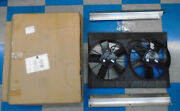 New Spal 1955-85 Dual Push And Pull Cooling Radiator Fans Hot Rod Custom 2720cfm
