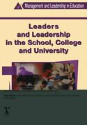 Leaders And Leadership In Schools, Ribbins, Peter 9780304338887 Free Shipping,,
