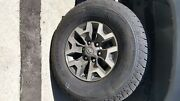 Set Of 4 Goodyear Wrangler Rt/s 265/70r16 Wheels And Tires