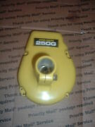 Used - John Deere 250g - Trimmer - Front Cone / Clutch Drum Housing