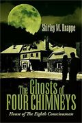 The Ghosts Of Four Chimneys Hardback Or Cased Book