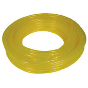 200ft Of 1/8 Id X 1/4 Od Yellow Tygon Fuel Line For Briggs And Stratton 695541