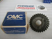 A1a Evinrude Johnson Omc 387143 Forward Gear Assembly Oem New Factory Boat Parts
