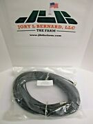 Comtelco Sc200-100-01-01f 100and039 Lmr 200 Coax Cable