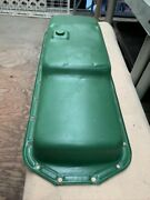 1946 International Pickup Kb1 Oil Pan Green Diamond Engine...fits And03941-and03949